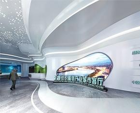 于都城市客厅纺织产业城H2.5全彩屏