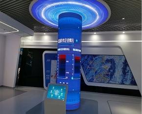 韶关高新区展览馆