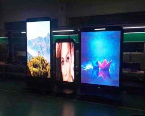 全彩创意LED显示屏厂家