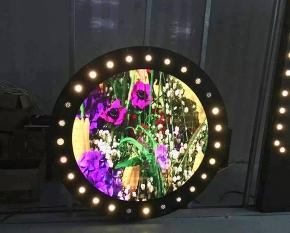 优质LED全彩屏2