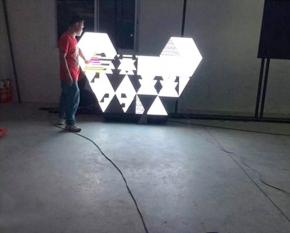 LED大屏幕