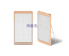 玻璃屏系列广告机