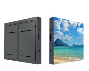 浙江户外P5-8S表贴节能屏