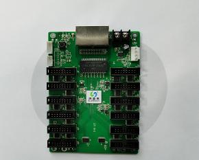 BLUEBRIGHT-LED接收控制卡HX75